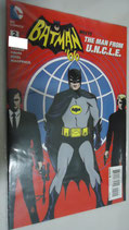COMIC BATMAN 66