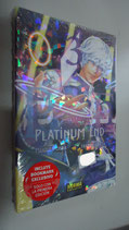MANGA PLATINUM END VOL 3
