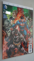 COMIC BATMAN SUPERMAN NEW 52