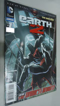 COMIC EARTH 2 NEW 52