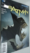 COMIC BATMAN NEW 52
