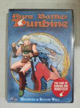 Aura Battler Dunbine Vol 7: Mysteries of Byston Well