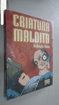 MANGA CRIATURA MALDITA