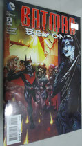 COMIC BATMAN BEYOND