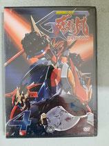 Great Dangaioh Vol 4
