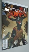COMIC BATWOMAN NEW 52