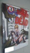 MANGA TOKYO SUMMER OF THE DEAD VOL 3