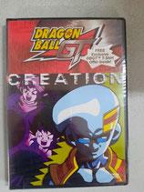 Dragon Ball Creation