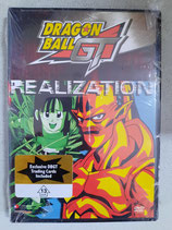 Dragon Ball Realization