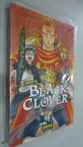 MANGA BLACK CLOVER ESP VOL 4