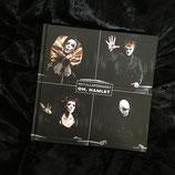 Notizbuch «Oh, Hamlet»