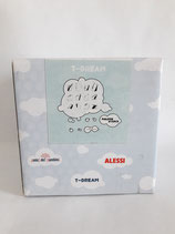 TSHIRT T-DREAM from ALESSI design PHILIPPE STARCK new in box