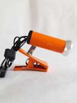 DESK LAMP ORANGE TARGETTI