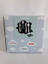 TSHIRT T-DREAM from ALESSI design MARTI GUIXE new in box