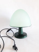 GREEN TABLE LAMP DOLLY design FRANCO MIRENZI for VALENTI