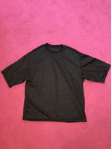 Transparent Black Shirt