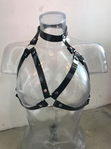 PVC Harness BLACK