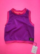 Pink and Purple Croptop