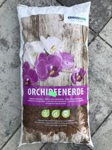 Orchideen- Erde 5 Liter