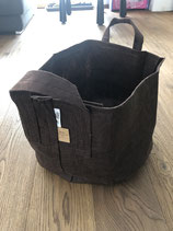 Plant- Bag, Root Puoch Pflanzsäcke 39 Liter