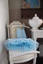 Zauberhaftes dekoratives Ballett Tutu