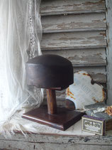 Antiker Hutständer Holz Frankreich