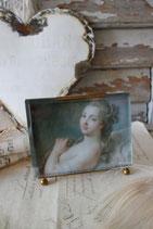 Antiker Bilderrahmen aus Frankreich 1900