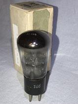 TELEFUNKEN RE144 ナス型電圧増幅管