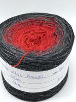 Cotton Vesuvio - sanfter Verlauf