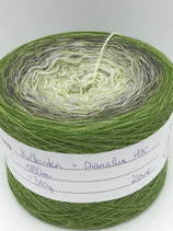 Kullersten + Dianalux kiwi/silber