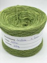 Cotton grün meliert