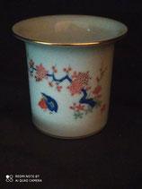 Meissen vasetto serie cineserie