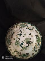 Mason's piatto in porcellana