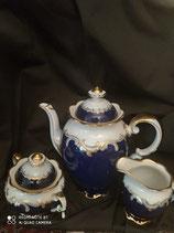 Bavaria set di porcellane 3 pezzi