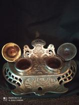 Calamaio in bronzo