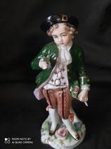 Capodimonte porcellana italiana