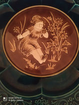 Ceramica art nouveau