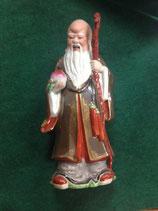 Vecchio saggio cinese