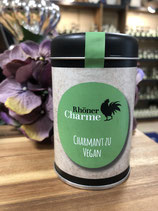 Charmant zu Vegan