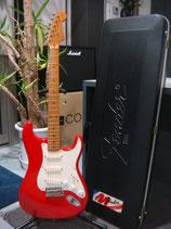 【中古品】Fender USA American Vintage ST57 TR 2000年製