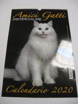 CALENDARIO GATTI 2020 (MOD.4)