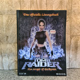 Lösungsbuch - Tomb Raider Angel of Darkness (PS1)