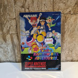 Anleitung - TwinBee [SNES]