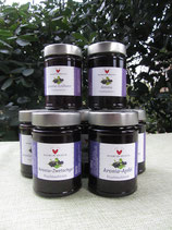 Fruchtaufstrich Aronia-Birne (200 g)