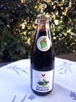 Aroniadirektsaft 0,25 l Flasche