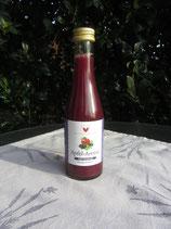 Apfel-Aronia-Saft 0,2 Liter