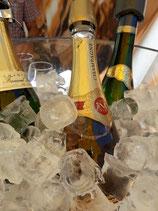 Einsteigerpaket mit 3 Champagnern