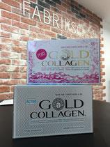ACTIVE Gold Collagen® - für die aktive und sportliche Frau!