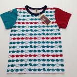 #006 chocola 120cm 【夏物】タグ付き未使用品 Tシャツ