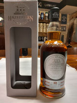 Hazelburn 13 Jahre  Sherry Wood Oloroso  50,3% Vol 0,7l